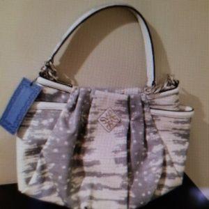 NWT Simply Vera -Vera Wang purse